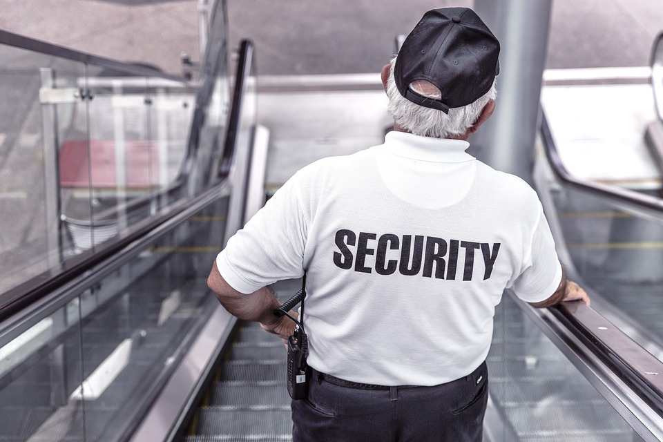 police, security, safety
